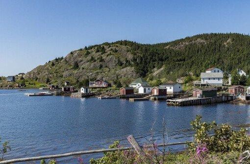 Ньюфаундленд и Лабрадор: информация о провинции