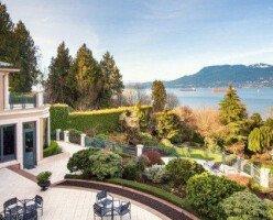 В каких районах Ванкувера наблюдается самое большое падение цен на жилье?