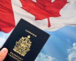 """Канадский паспорт остается одним из самых """"сильных"""" в мире"""