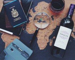 Когда канадцы снова смогут путешествовать за границу?