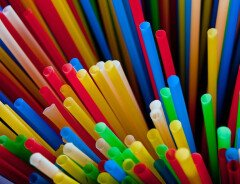 В Канаде хотят запретить пластиковые трубочки