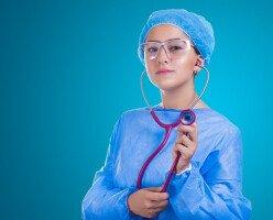 Новая Шотландия создает новое направление для врачей, желающих иммигрировать в Канаду
