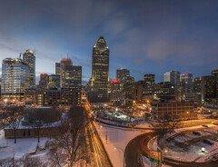Три канадских города вошли в список лучших городов для молодёжи