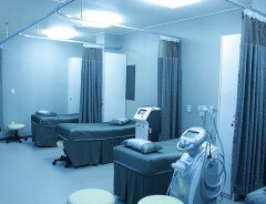 Время ожидания в больницах Онтарио этим летом поднялось до рекордно высокого уровня