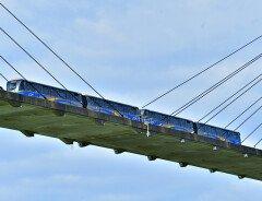 План на $1,6 млрд: одобрена 1-я фаза проекта Surrey Langley SkyTrain