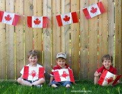 Дошкольное обучение и ясли в Канаде: все что нужно знать