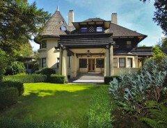 10 самых дорогих частных домов Канады