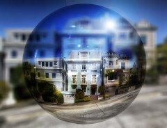Канада заняла первое место среди стран подверженных риску пузыря на рынке жилья