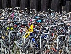 """Ежегодный """"Голый Заезд"""" на велосипедах пройдет в Ванкувере в эти выходные"""