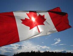Канада заняла 6-е место в рейтинге самых счастливых стран мира
