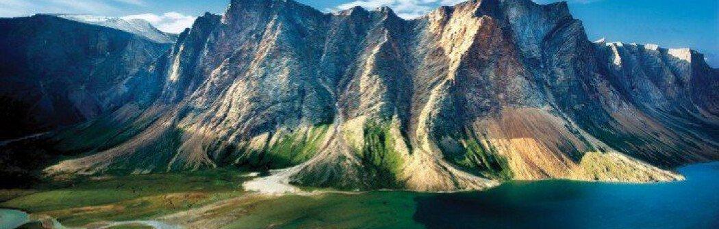 Природа Канады: чудеса, от которых захватывает дух (ФОТО)