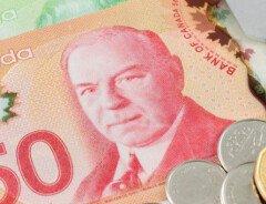 Минимальная зарплата повысится в Британской Колумбии