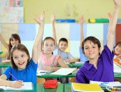 Начальные школы в Британской Колумбии: рейтиги по городам и районам