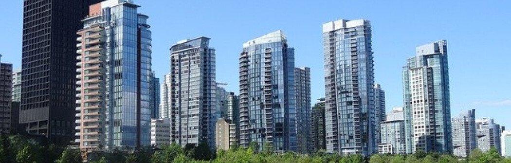 В Ванкувере увеличат налог на пустующие дома на 25% в 2020 году