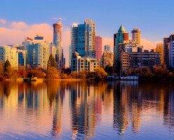 В Британской Колумбии объявлены меры по уменьшению сборов по страхованию страт