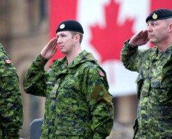 Вооруженные Силы Канады нанимают парикмахеров для поездки за границу на 6 месяцев