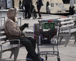 Как становятся бездомными в Канаде