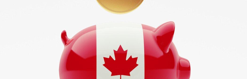 Пенсия в Канаде 2019: сколько, как составляется и какой возраст?