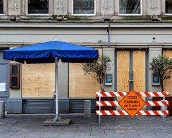 В Канаде закрывают рестораны, нарушающие приказы здравоохранения