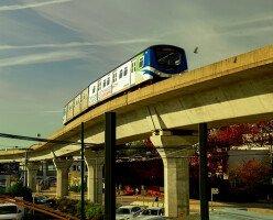 Новые реалии поездок в общественном транспорте Ванкувера
