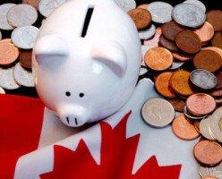 Налоги в Канаде: федеральные и провинциальные налоговые ставки на 2018