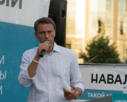 В городах Канады пройдут митинги в поддержку Алексея Навального