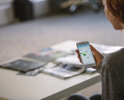 Канадская средняя школа запрещает использование мобильных телефонов на ее территории