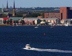Какие города Канады привлекают больше всего иммигрантов?