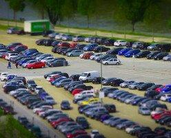 В Ванкувере отменят бесплатную парковку