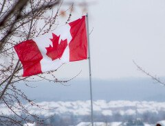 Что, если никто не получит большинство мест на выборах 2019 года в Канаде?