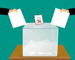 В Канаде официально началась 43-я всеобщая избирательная кампания