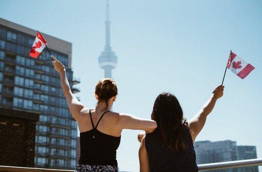 Что не нравится девушкам из стран СНГ в Канаде?