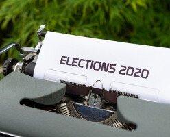 Предвыборные обещания основных партий Британской Колумбии