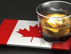С 1 апреля в Канаде вырастут цены на алкоголь