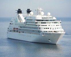 В Канаде ввели запрет на круизные лайнеры до 2022 года