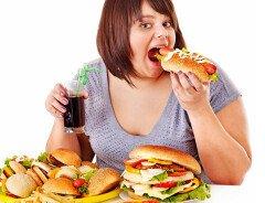 Топ-15 самых «толстых» стран мира за 2016 год: Канада и США в списке