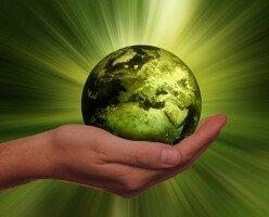 Канада и Германия подписали соглашение по производству экологически чистой энергии