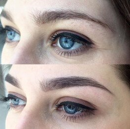 Makeup, Eyebrows Artist, Hair Stylist