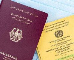 Страны Большой Семерки начнут сотрудничество для создания паспортов вакцинации