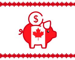Средняя и минимальная зарплата в Канаде 2020: полный обзор