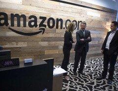 Компания Amazon создаст 6000 рабочих мест в центре Ванкувера