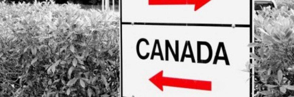реальная жизнь в Канаде: минусы канады