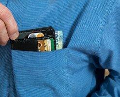 Полиция Ванкувера предупреждает об участившихся кражах с отвлечением внимания