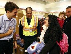 Канадская программа по переселению сирийских беженцев подогрела интерес к проведению повторных мероприятий подобного типа