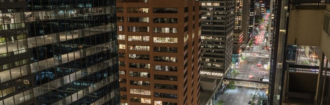 Самые доступные и самые недоступные города для покупки жилья в Канаде