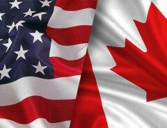 Паспорта вакцинации могут стать новым камнем преткновения между США и Канадой