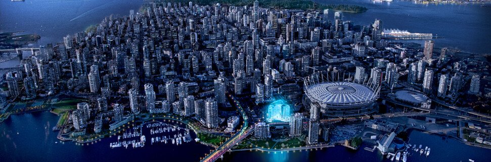 Что попробовать в Ванкувере