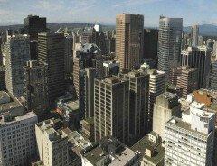 Правительство Британской Колумбии запретило арендодателям беспорядочно поднимать арендную плату
