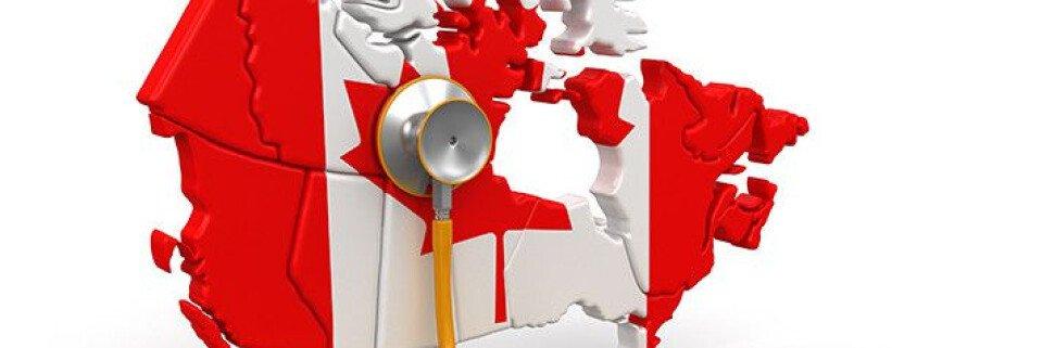 Медицинская страховка в Канаде