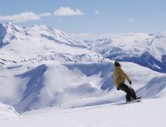 Самые крупные горнолыжки в Британской Колумбии (Часть 2)
